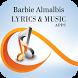 The Best Music & Lyrics Barbie Almalbis