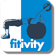 Balance Exercise Ball Training by Fitivity