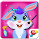 Zoo Animals Fashion Show Salon by Funtale Games