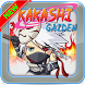 kakashi Narutimates Ultimate by AppTwins.Inc