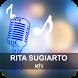 Lagu Rita Sugiarto Pilihan by Peje