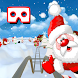 VR Christmas Journey Joy Ride by Romale game studio