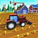 Tiny Farm Family : Building Tycoon & Farming Sim by Sablo Games
