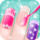 Wedding Salon - Nail Manicure by Trustco