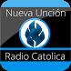 Nueva Unción Radio Católica by ViaStreaming.com