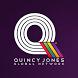 Quincy Jones Network by Bernasovskiy