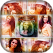 Photo Collage Square Editor by Video Mixer Video Editor