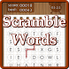 Scramble Words by Le Games