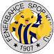 Flapping Fenerbahce Canary by BlueRine