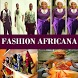 Fashion Africana by Ephiema