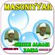 Masoniyya Albani Zaria MP3 by Obgynapps