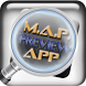 M.A.P. Preview App by Mobile App Pros LLC