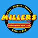 Millers Grill & Pizzeria by bfac.com Apps