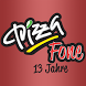 Pizza Fone by app smart GmbH