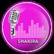 All Song Shakira Mp3 & Lyric