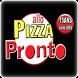 Allo Pizza Pronto by DES-CLICK