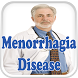 Menorrhagia Disease by Droid Clinic