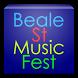 Beale Street Music Fest by fiveHellions Development
