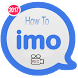 Top Guide for Imo free video calls and chat Tips by Tips Guide for All Infos
