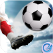 Real football - Ultimate Teams by GAME JUMP STUDIO