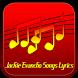 Jackie Evancho Songs Lyrics by Narfiyan Studio