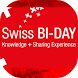 SWISS BI-DAY 2015 by Planet Intus Development Team