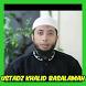 Ceramah MP3 Khalid Basalamah by Portieri Ahmad