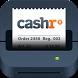 Cashr Kassa Online App (POS) by Reeleezee b.v.