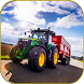 Tractor Farm Transport Sim by SG - Mobile Games