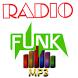 Radio Funk MP3 VRB
