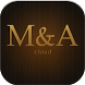 M & A Cloud by APG App Publishing Group GmbH