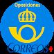 Oposiciones Correos + by Estudio Nemo