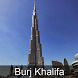 Burj Khalifa by Monument