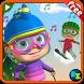 Kids Top Nursery Rhymes - Zool by Kidzooly