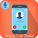 Voice Call Dialer : Voice Phone Dialer by Men Hair Style Photo