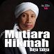 Mutiara Hikmah Buya Yahya by Az Zikr Studio