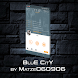 BluE CitY for KLWP by Stephan Mathias
