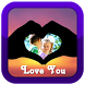 Love You Photo Frames by Pic Editor Studio