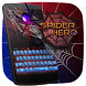Spider Hero Keyboard Theme by Keyboard Theme Factory