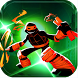 The Ninja Shadow Turtle - Battle and Fight by Umida Games