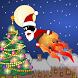 Stickman Kill Santa by Gold Stickman Label