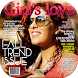 Magazine Cover Editor by Cute Girly Apps
