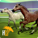 HD Wallpapers Horse Racing by Horse World Apps