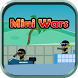 Mini Wars On The Raft by bloblagame studio