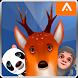 Zig Zag Animals Puzzle HD