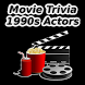 1990s Movie Trivia: Actors by Brett Plummer