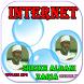 Albani Zaria Internet MP3 by Obgynapps