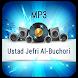 Lagu Religi Ustadz Jefri by Brontoseno