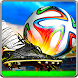 Play Real Football Match by GamesPuff