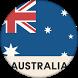 호주 국가정보 by JINOSYS